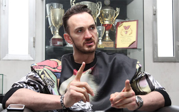 Semih Erden'den Obradovic'e eleştiri!
