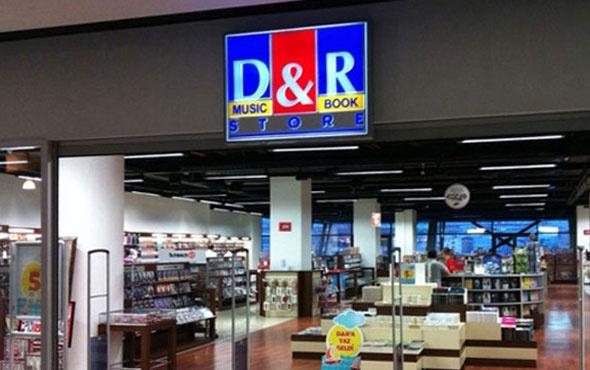 Aydın Doğan medyadan sonra D&R'yi de satıyor...