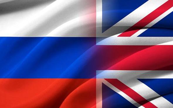 Rusya'dan çok ağır açıklama: Ülke ismi vererek suçladı!