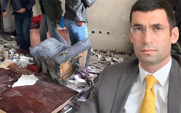 Şehit Safitürk'ün zanlısı duruşmada kendini yaktı!