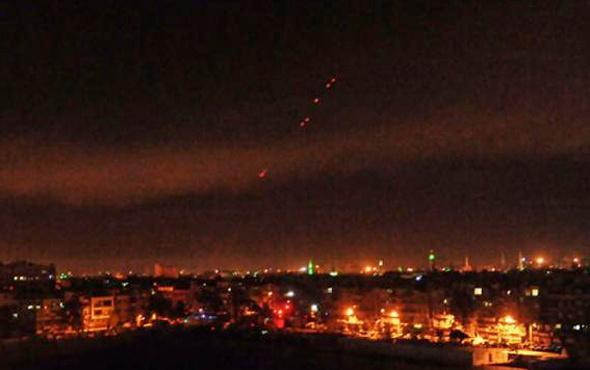 Fransa'dan şaşırtan çıkış: Biz Esed'i vurmadık