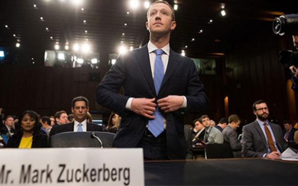 Facebook'tan yeni itiraf! Hesabı olmayanların da...
