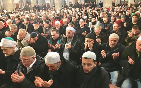 Yeni kriz kapıda! O ülkeden tehdit camileri kapatırız