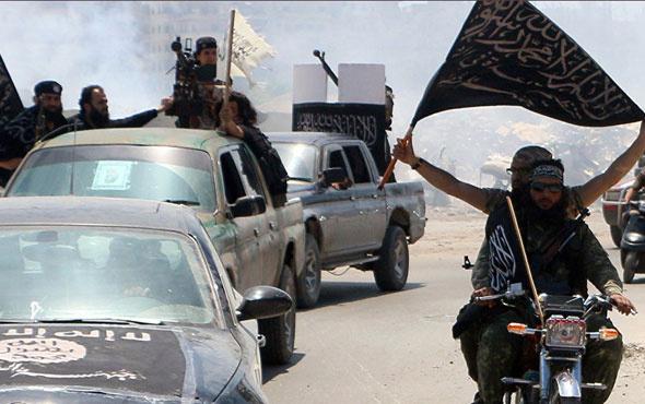 Flaş iddia! ÖSO ve El Nusra ABD himayesinde özerk bölge kuruyor