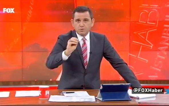 Fatih Portakal'dan 24 Haziran seçimi hakkında olay yorum!