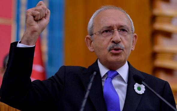 CHP'nin cumhurbaşkanı adayı kim oldu?