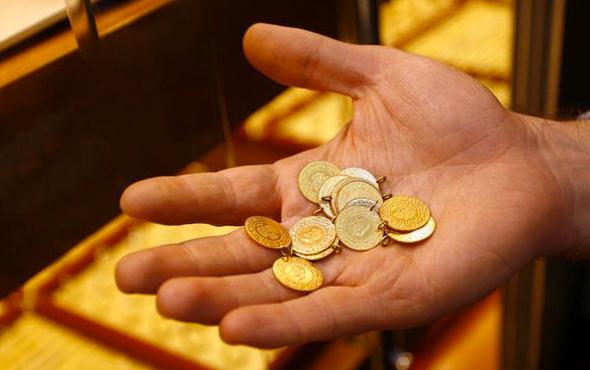 Altın fiyatları yükselişle başladı çeyrek ne kadar