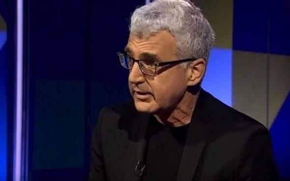 'İsrailli olmaktan utanıyorum' dedi yayını kesildi