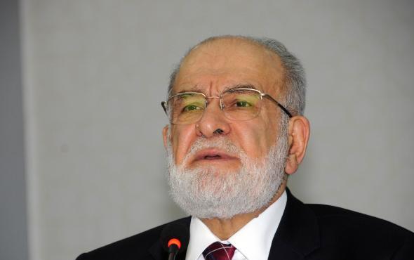 Karamollaoğlu: Seçimlerin belirleyicisi Saadet Partisi olacak