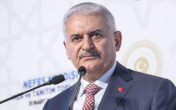 Başbakan Yıldırım Ankara'ya geldi