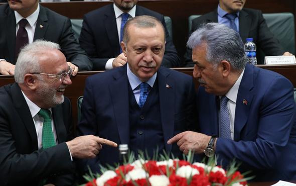 AK Parti'de 3 dönem kuralı esniyor mu?