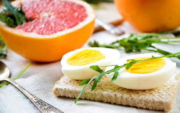 Yumurtada kaç kalori var-yumurta sarısı kalori cetveli 2018