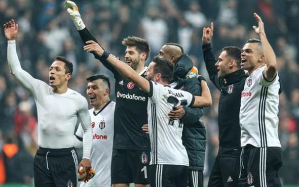Bomba sözler! Normal şartlarda Beşiktaş yenilmez ancak...