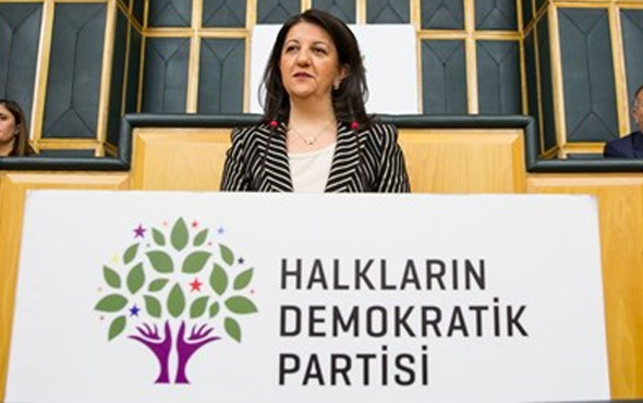 HDP'den erken seçim iddiası!
