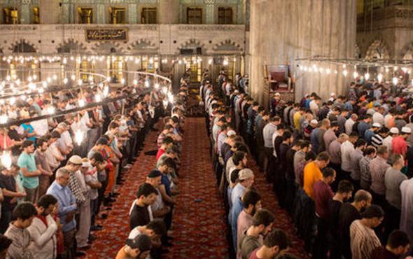 Berat gecesi 2 rekatlık namazı peygamberimizin kıldığı namaz