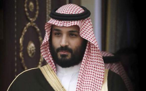 Prens Selman'dan Filistinlilere şok sözler!