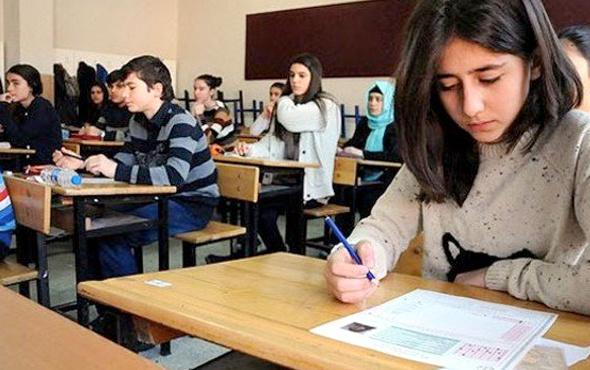 AÖL sonuçları sınav sonuç bilgisi erişimi ne zaman MEB-2018