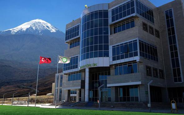 Iğdır Üniversitesi Akademik Personel Alacak
