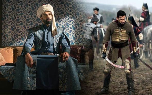 Mehmed Bir Cihan Fatihi 6.final bölümüyle final yapıyor neler oldu özet