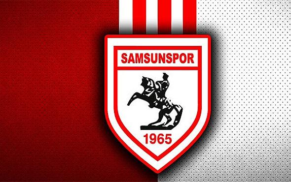 TFF Tahkim Kurulundan Samsunspor'a indirim