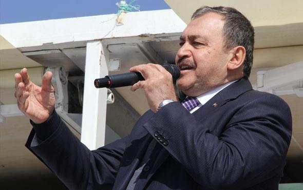Veysel Eroğlu'ndan 24 Haziran açıklaması