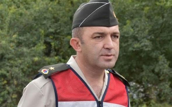 Silivri Jandarma Komutanı FETÖ'den gözaltına alındı...