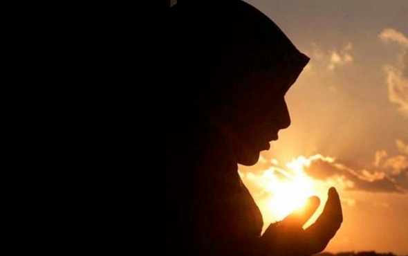 İftar duası nasıl yapılır Türkçe iftar duası Hz. Muhammed'in okuduğu dua