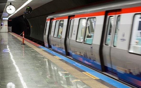 İstanbul'un ilk metrosu için flaş karar!