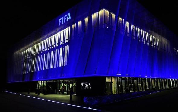 UEFA ile FİFA arasında anlaşmazlık