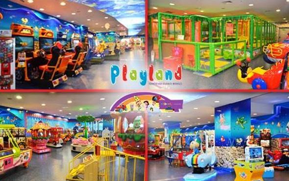 'Playland sorumluluğunu biliyor' projesi geliyor!
