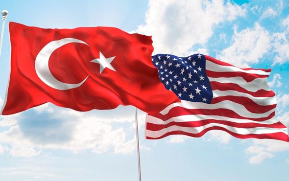 Türkiye'den ABD'ye 266 milyon dolarlık misilleme!