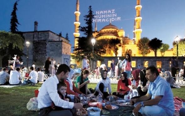 İlk iftar hangi gün Ramazan ne zaman ilk sahur saati