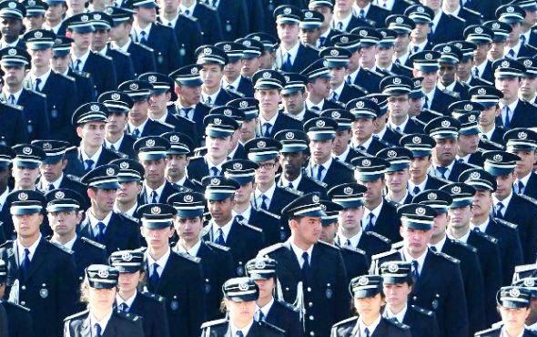 3600 ek gösterge polis maaşları artacak mı-zamlı yeni polis maaşları