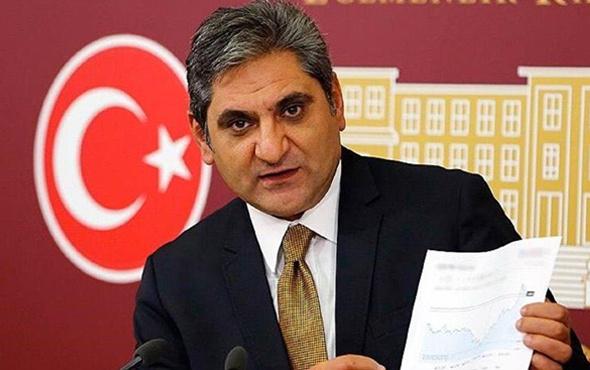 CHP'li isimden 'dolar zenginleri' incelensin talebi