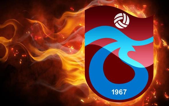 Trabzonspor'da yeni teknik direktör belli oluyor