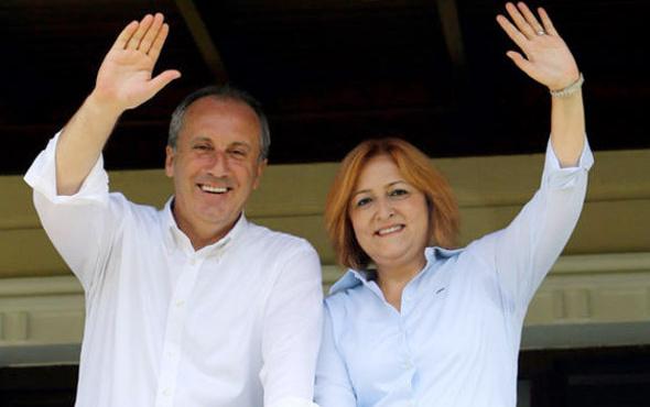 Muharrem İnce kimdir eşi Ülkü İnce ile anne ve babasına bakın!