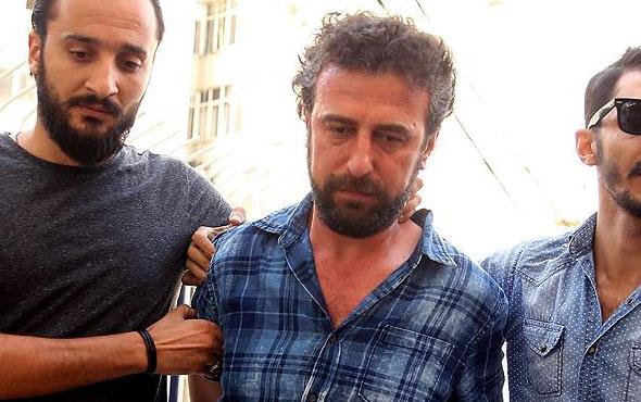 Gazeteci Demirel'i öldüren damadın cezası belli oldu