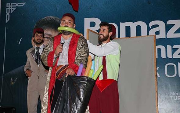 Diyarbakırlılar gecesi coşturdu