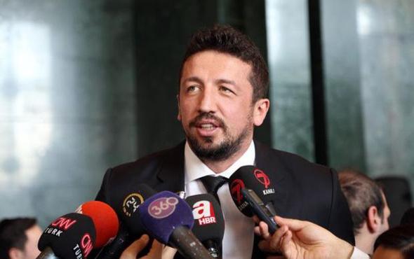 Hidayet Türkoğlu'ndan Abdi İpekçi açıklaması!