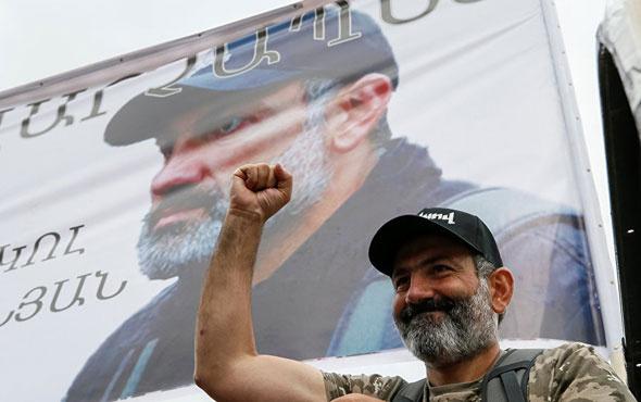 Ermenistan'ın yeni başbakanının ilk işi Karabağ!