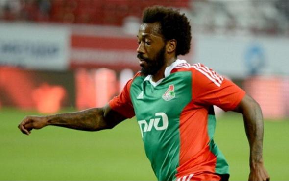 Fernandes Rusya'da yılın futbolcusu seçildi