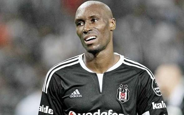 Beşiktaş'ta Hutchinson istikrarını yitirdi