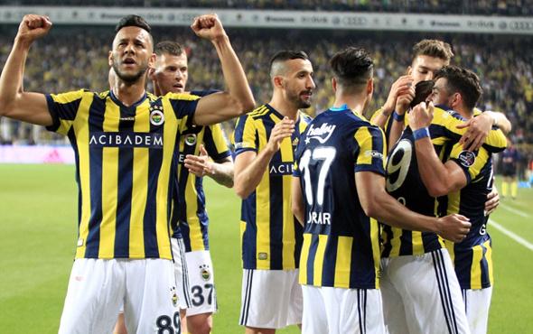 Fenerbahçe finale nasıl geldi?