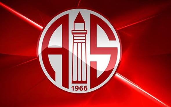 Antalyaspor'da teknik direktör arayışı sürüyor