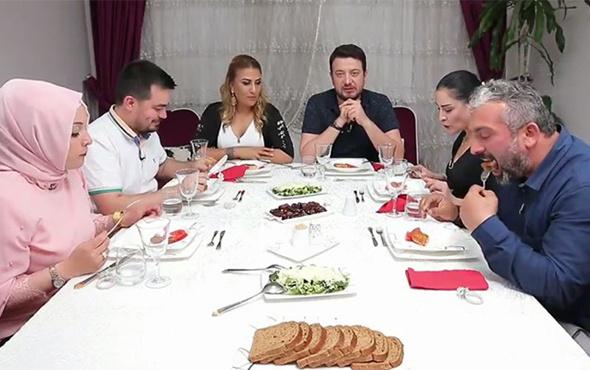 Yemekteyiz birincisi kim oldu Yemekteyiz 1 Haziran birincisi belli oldu