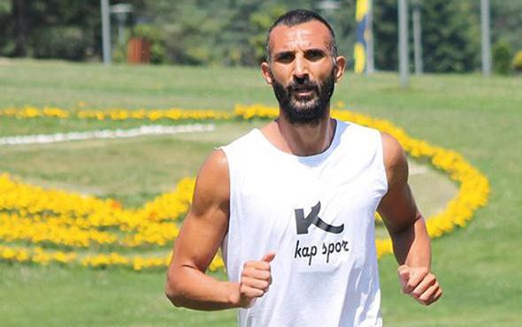 Erzurumspor Yalçın Ayhan'ı istiyor