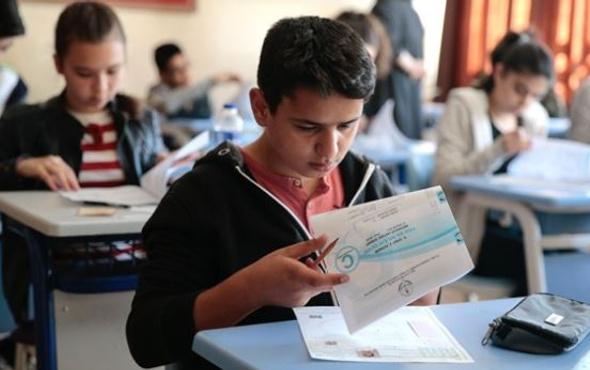 LGS sonuçları ne zaman açıklanır Liseye geçiş sınav sonucu kesin tarih