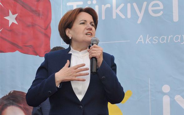 Meral Akşener'in iddiası doğru mu? AK Parti'den aldığı teklif