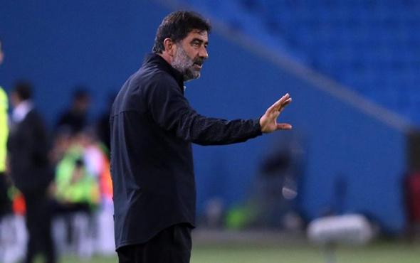 Trabzonspor'da Ünal Karaman'ın yardımcıları belli oldu