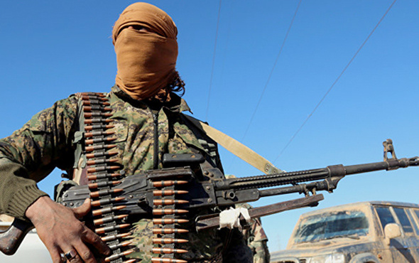 İtalya'dan skandal YPG kararı